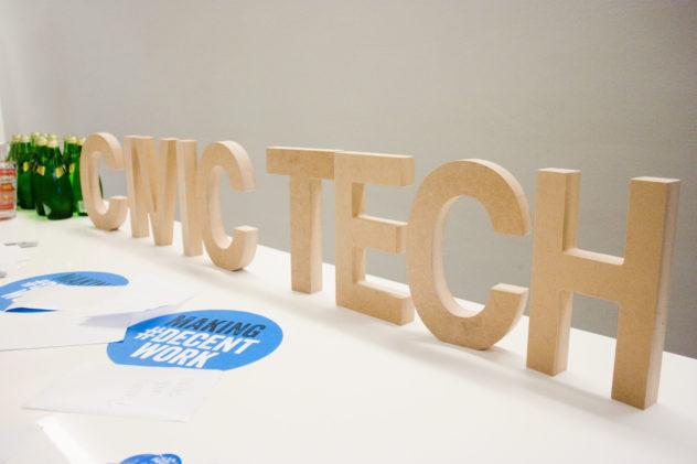 civic tech letters