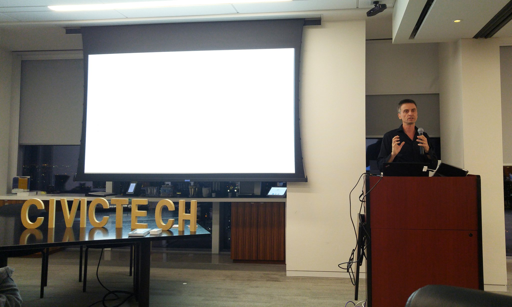 Hacknight #120 with Chloe Doesburg and Dan Pronovost