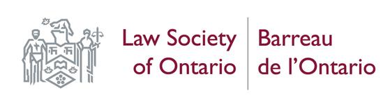 Law Society of Ontario logo